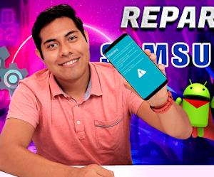 Cómo Flashear y Reparar el Sistema de Cualquier Samsung 2021 »Denek32