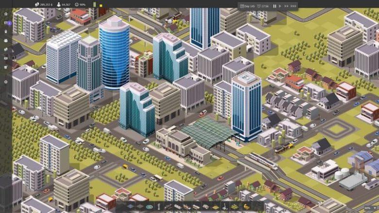 Smart City Plan v1.09 PC