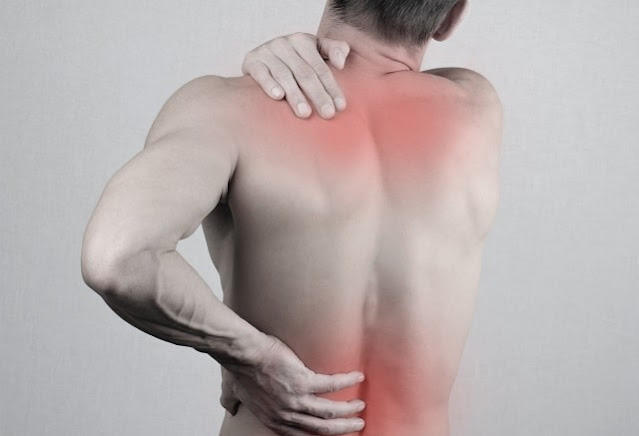 great pain relief methods