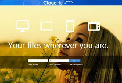 Softwareanddrive.com - Cloudme Desktop Sync Software Free Download