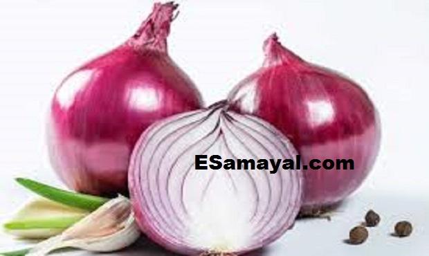 ஆரோக்யம் தருவது சின்ன வெங்காயமா? பெரிய வெங்காயமா? Is the onion the health