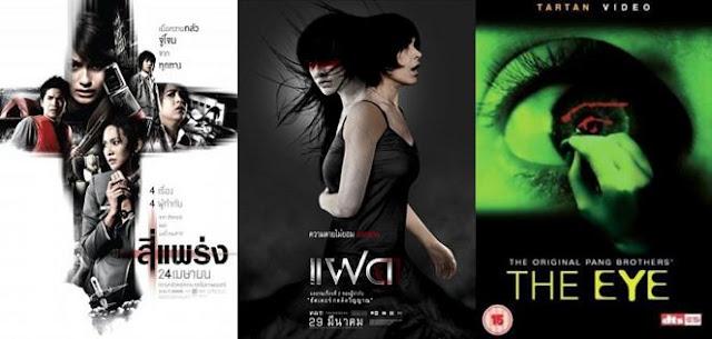12 Film Horor Thailand Terbaik, dari Horor Seram sampai Lucu