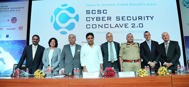 Awareness and collaboration key to managing Cyber Security