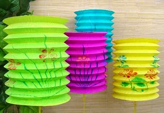 chinese craft ideas for adults