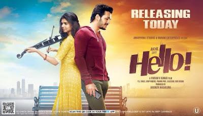 Hello (Taqdeer) full movie download in hindi download 480p HDRip