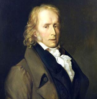 Retrato de Benjamin Constant