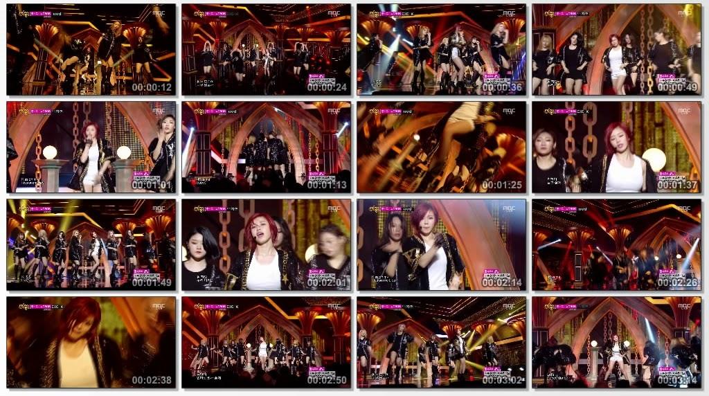 [Music Core 17.05.2014] Hyosung (Secret) - Good Night Kiss %5BMKE%5D+Hyosung+-+Good+Night+Kiss+(140517+MBC+Music+Core)