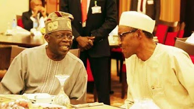 Pres. Buhari denies rift with Tinubu, says he is a priceless asset