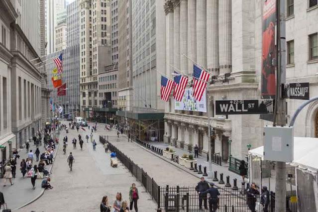 Azioni Dow Jones da comprare a Maggio 2020: intel si avvicina al punto di acquisto