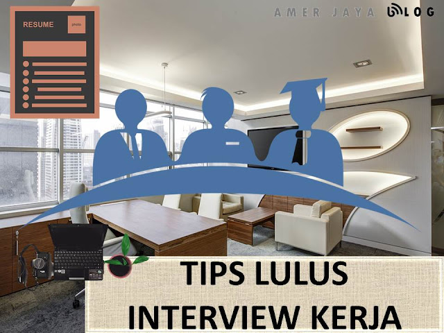tips lulus interview 2017