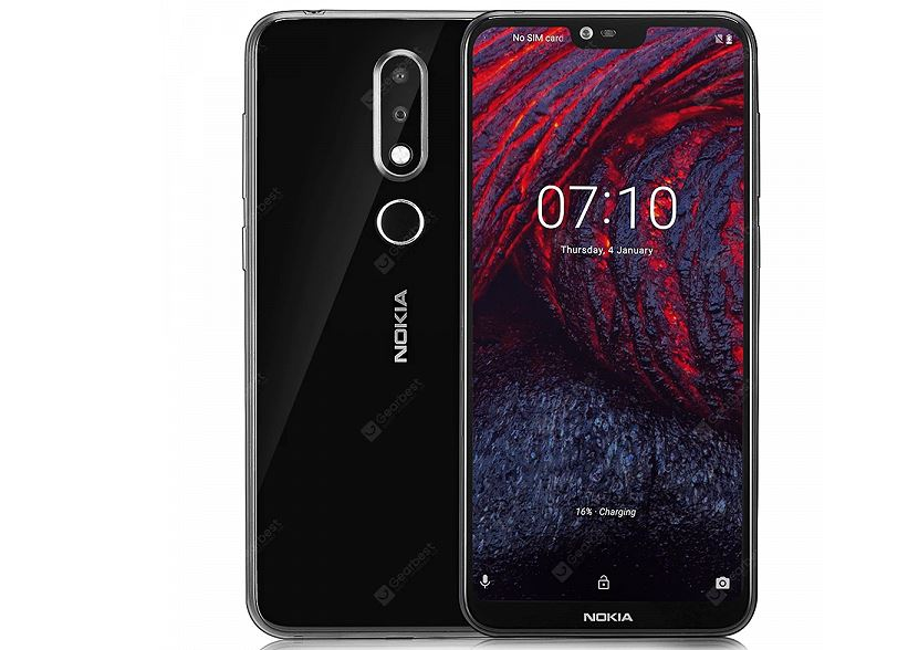 Popular budget employee Nokia from 2018 updated to Android 10