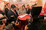 Mendekati Masyarakat Tempatan di Karnival Kewangan Terengganu Bersama Bank Negara Malaysia dan Industri Kewangan