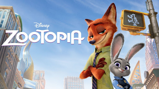 แปลเพลง Try Everything – Shakira (OST. Zootopia)