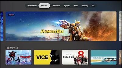 شركة أبل تعلن عن موعد إطلاق منصة Apple TV+ والذي سوف يكون في شهر نوفمبر القادم