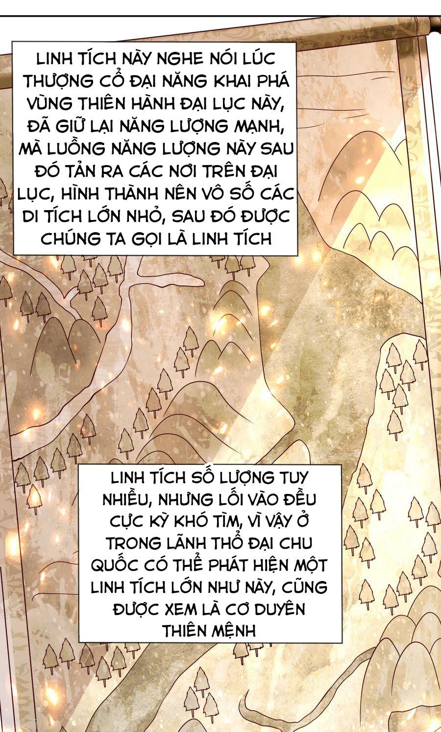 Nghịch Thiên Kiếm Thần chap 250 - Trang 5