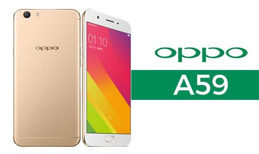 Harga dan Spesifikasi Oppo A59