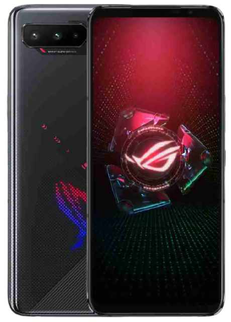 Asus ROG Phone 5 Specifications