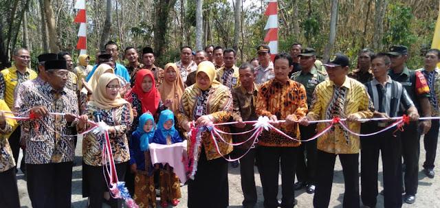 Pembinaan Mental Spiritual ASN Dan Aparatur Pemerintah Desa