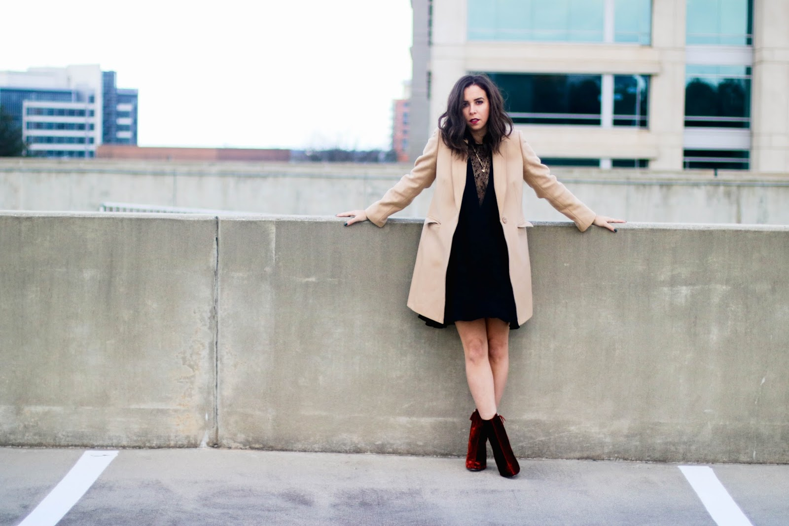 winter style fashion blog