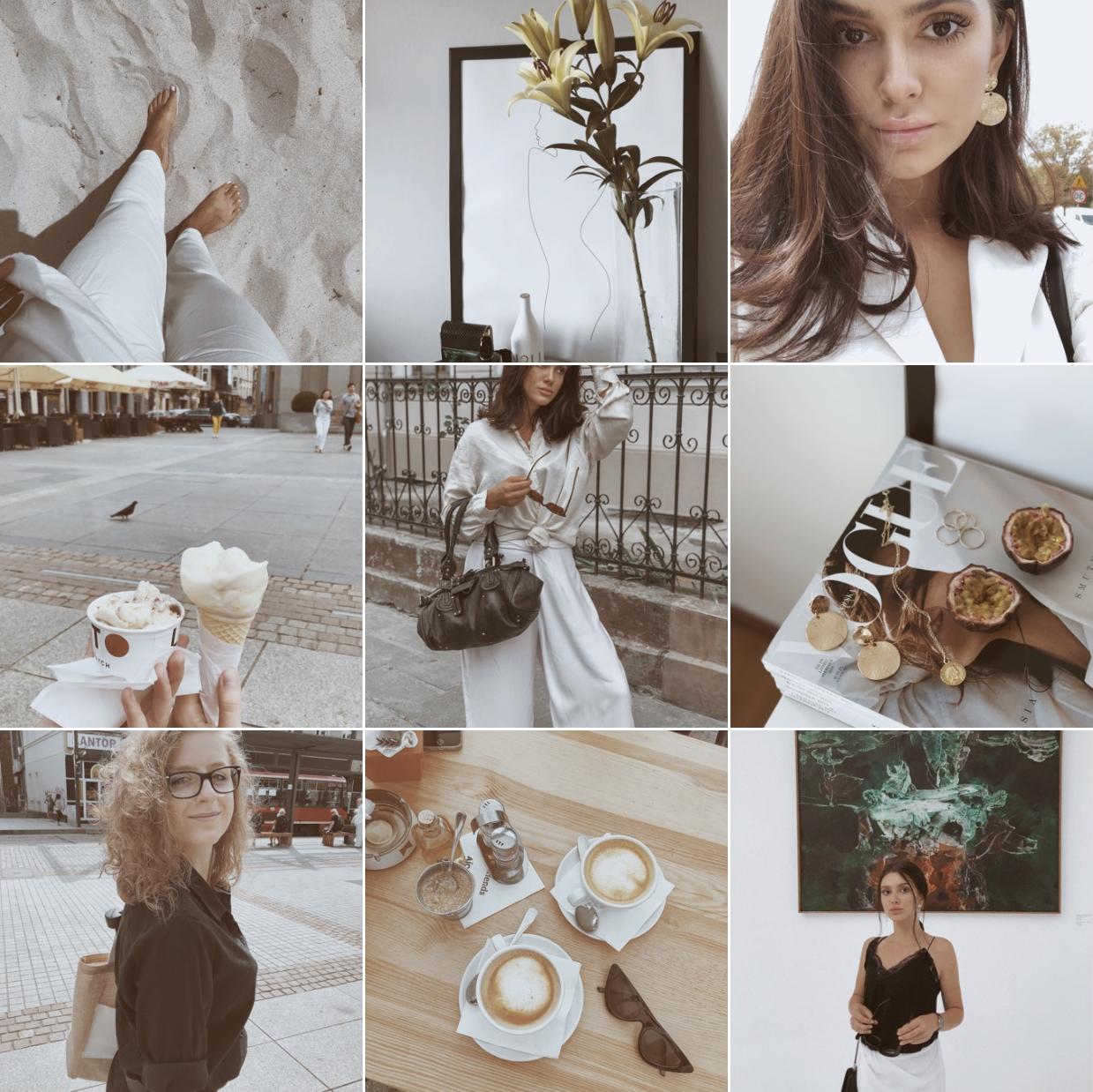 filtry do zdjęć, filtry kolorystyczne, instagram, ładny instagram, jak obrabiać zdjęcia