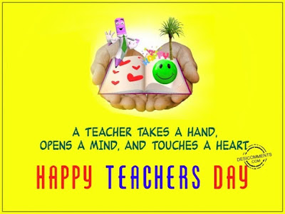 Teachers Day Images 2017