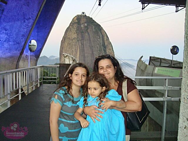 Melhores passeios no Rio com crianças