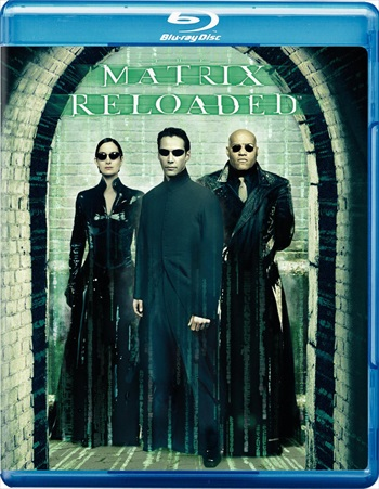 The Matrix Reloaded 2003 Dual Audio Hindi 480p BluRay 400mb