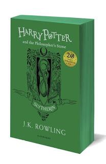 J K Rowling Book - 9781408883754 - Bloomsbury Publishing