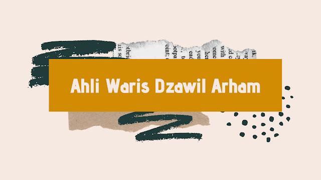 Dzawil Arham
