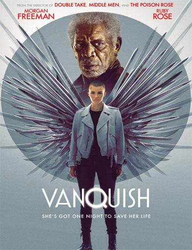 Pelicula Vanquish