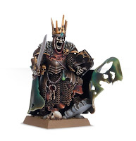 warhammer age of sigmar wight king death alliance hero