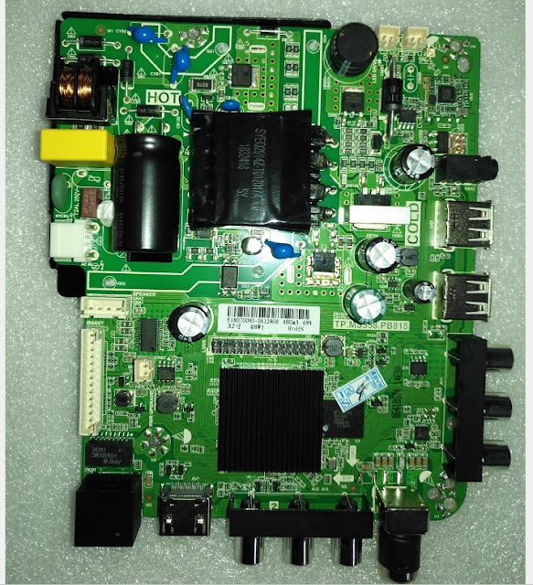 TP.MS358.PB818 Software Download