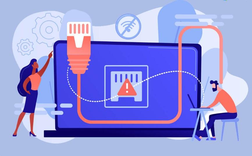 أفضل 14 طريقة لإصلاح اتصال Ethernet لا يعمل