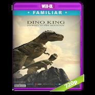 Dino King 3D: Journey to Fire Mountain (2019) WEB-DL 720p Audio Dual Latino-Ingles