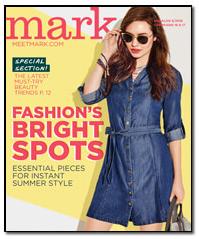 Avon Mark Campaign 16 - 17