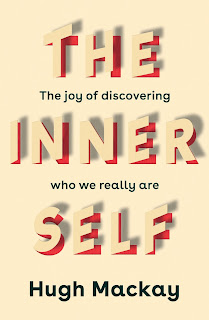 The Inner Self by Hugh Mackay book cover