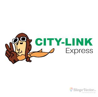 Citylink Express Logo vector (.cdr)