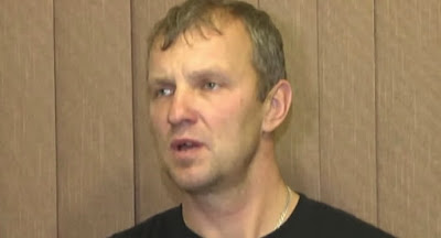 Украинский доброволец Мазур отпущен в Польше на поруки генконсула в Люблине