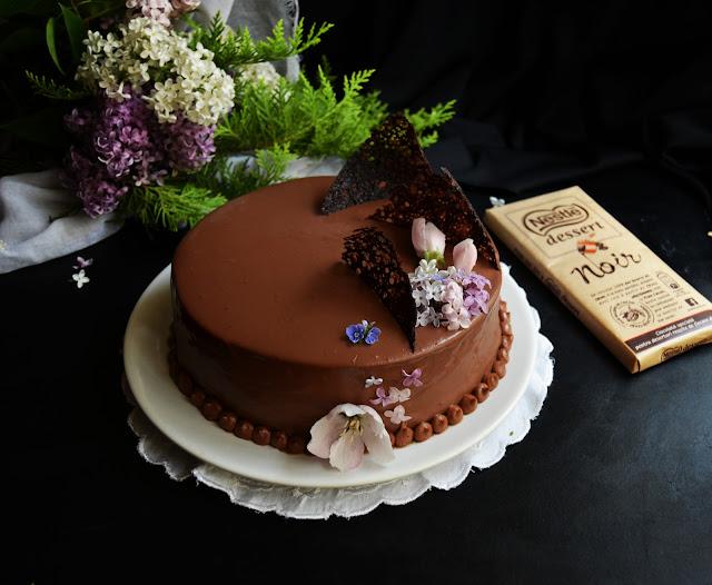 Tort Noir Supreme