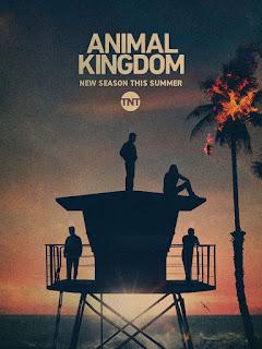 Animal Kingdom Temporada 5