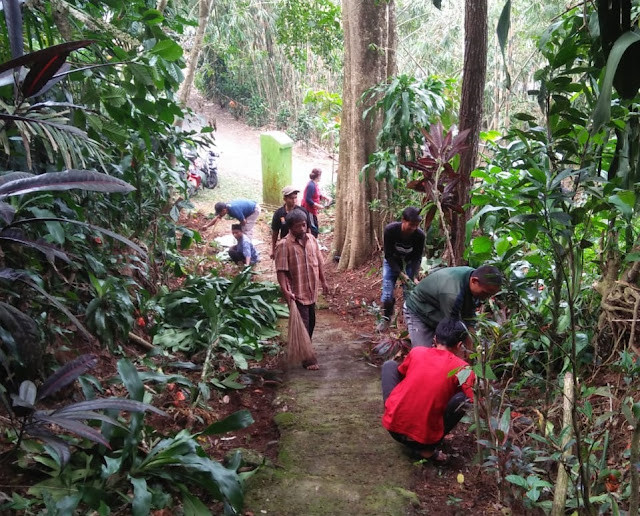 Situs Bukit Mendelem dan Gunung Jimat Akan Dijadikan Destinasi Wisata Religi