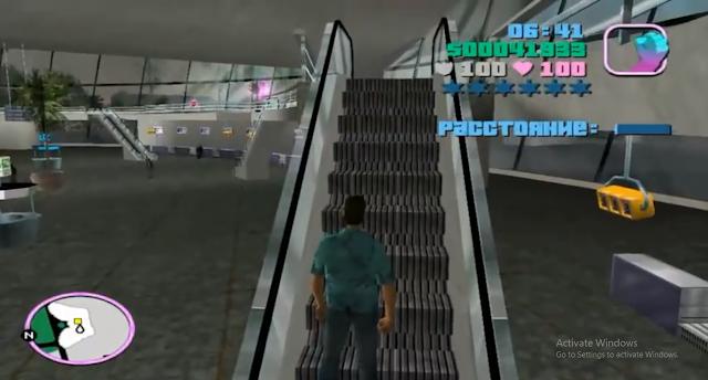 لعبة جاتا 8 GTA