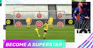 FIFA Mobile Soccer 2021