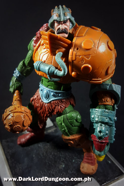 He-Man and the Masters of the Universe Modern Edition