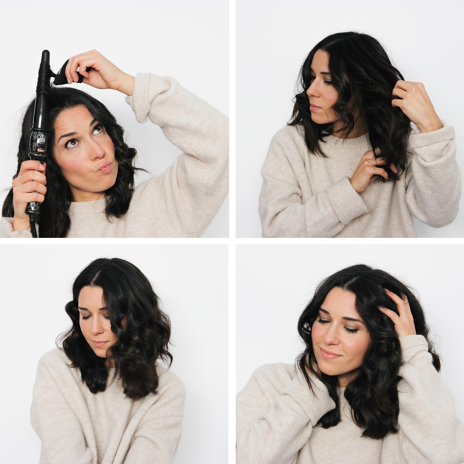 HOW TO MESSY WAVES