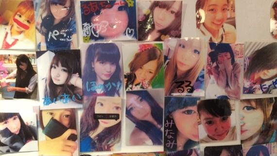 prostitusi terselubung pelajar Jepang
