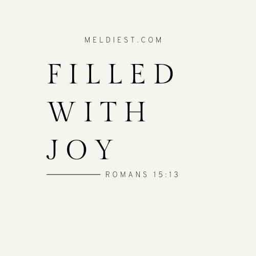 Joy Overflow
