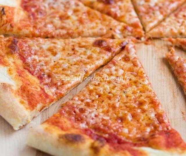 Delicious Dough Pizza Style Recipes