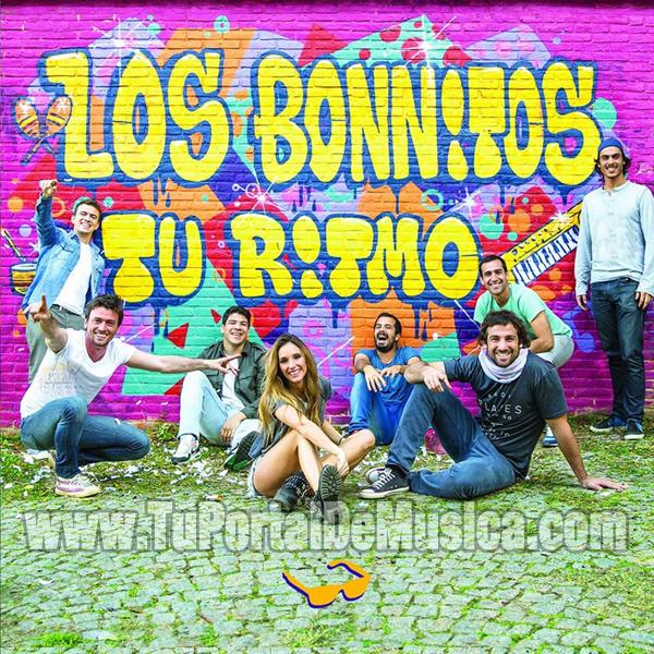 Los Bonnitos - Tu Ritmo (2016)