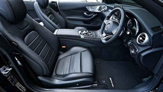 Estos son los puntos más sucios en el interior de un automóvil